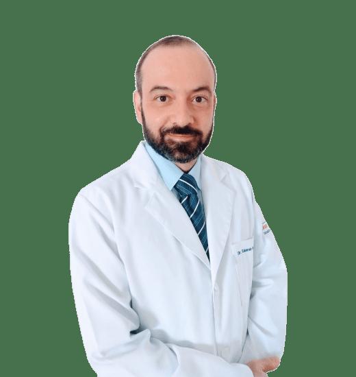 Dr. Eduardo Fonseca