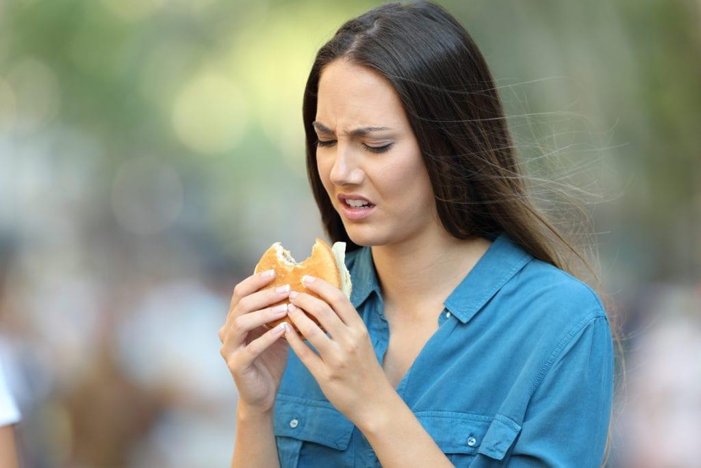 Alimentos que fazem mal para diverticulite